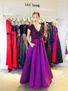 Harmony-gown